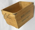 Cassetta da burro ditta Barazzoni - Musei del cibo - Parmigiano - 146.tif