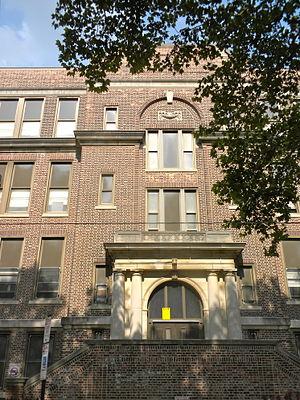 Lewis C. Cassidy School - Lewis C. Cassidy School