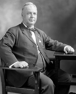 Cassius C. Dowell American politician