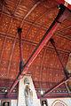 Castell Coch Hall Ceiling 2 (2994220905).jpg