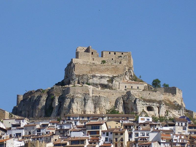 File:Castell de Morella 03.JPG