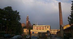 Castellanza - Image: Castellanza LIUC