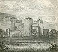 Castello di Fénis xilografia.jpg
