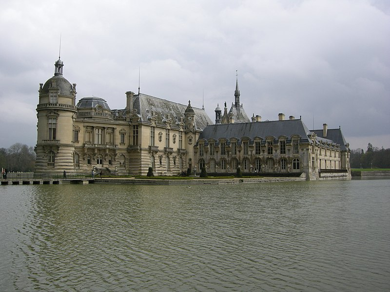 Castello di chantilly 29.JPG