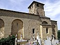 Castelnau-Pégayrols - Église Notre-Dame -04.JPG