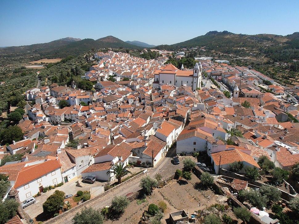 Castelo de Vide - panoramio (2)
