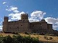 Castillo nuevo de Manzanares el Real (7997631103).jpg