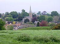 Castle Cary church.jpg