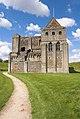 Castle Rising Castle - geograph.org.uk - 660626.jpg