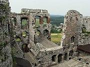 Castle in Ogrodzieniec - 48.JPG