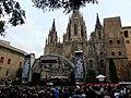 Catedral - Concert Cors de Clavé P1160655.JPG