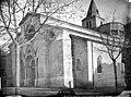 Cathédrale Notre-Dame (ancienne) - Angle sud-ouest - Sisteron - Médiathèque de l'architecture et du patrimoine - APMH00002513.jpg