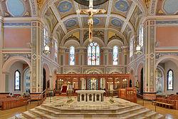 Sacramento diocese wedding