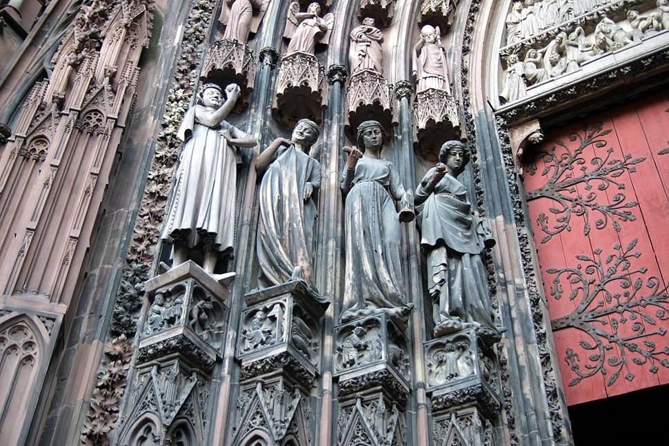 Cathedrale-de-Strasbourg-IMG 1199