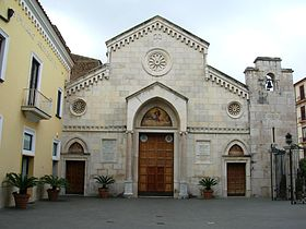 Image illustrative de l'article Cathédrale de Sorrente
