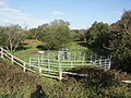 Cattle Pens at Purewell Meadows - geograph.org.uk - 590153.jpg