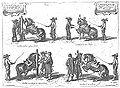 Cavendish - L'Art de dresser les chevaux, 1737-page145.jpg