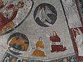 Cazeaux-de-Larboust église fresques évangélistes (1).JPG