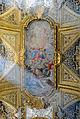 Ceiling in Santa Maria dell'Orto (Rome).jpg