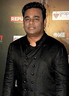 A. R. Rahman - o músico a celebridade legal, talentosa, de origem indiana em 2021