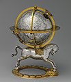 Celestial globe with clockwork MET DP237684.jpg