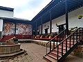 Centro Artesanal Casa de los Once Patios en Pátzcuaro, Michoacán 15.jpg