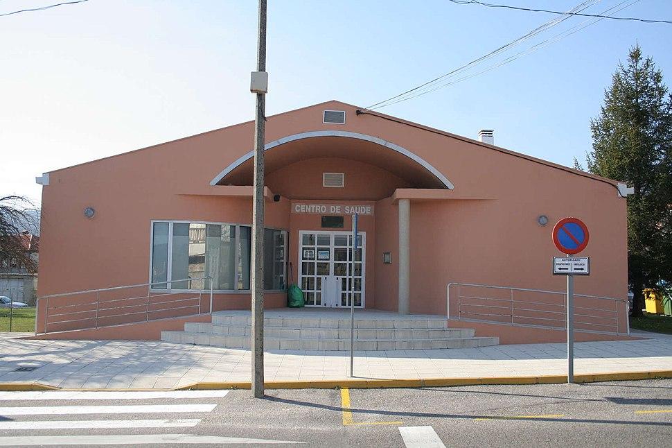 Centro de Saúde do Rosal