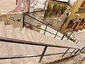 Cerro Concepcion-Escaleras.JPG