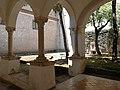 Certosa di Padula - Giardinetto del refettorio.jpg