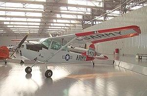 Cessna L-19 - Museu Asas de um Sonho.jpg