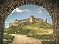 Cetatea Rasnovului, jud. Brasov, Romania.jpg