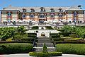 Château @ Domaine Carneros Winery (7581236496).jpg