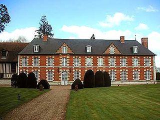 Daubeuf-près-Vatteville Commune in Normandy, France