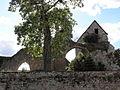 Chézy-sur-Marne (02) Ruines de l'abbaye Saint-Pierre 1.jpg