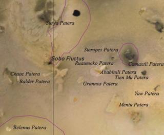 Chaac-Camaxtli region