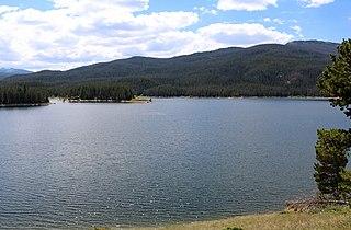 Chambers Lake (Colorado)
