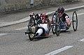 Championnat de France de cyclisme handisport - 20140614 - Course en ligne handbike 8.jpg