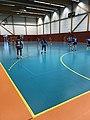 Championnat de France féminin de handball U18 - ENTENTE PAYS DE L'AIN vs LA MOTTE-SERVOLEX (2017-11-12) - 13.JPG