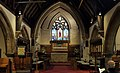 Chancel of St Oswald's Church, Bidston.jpg