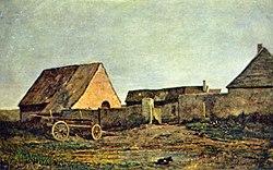 שארל-פרנסואה דוביני: The Farm