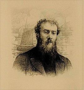 Charles Cottet