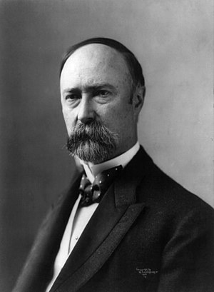 Charles W. Fairbanks - Charles W. Fairbanks as Vice President of the United States