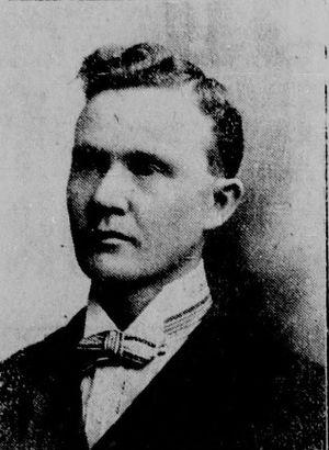 Charles C. Moore - Image: Charles C. Moore 1904