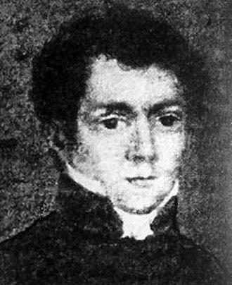 Charles Gaudichaud-Beaupré - Image: Charles Gaudichaud Beaupré