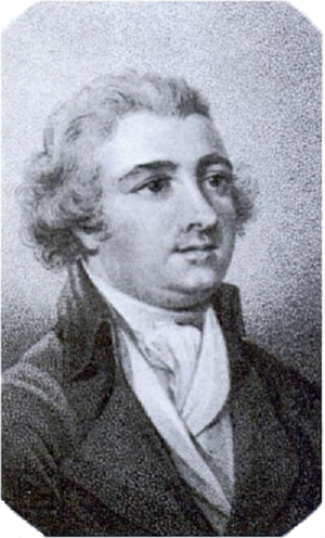 Charles Murray (Scottish actor) - Charles Murray, 1797 engraving