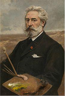 Jean Pierre François Lamorinière