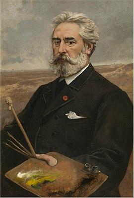 Francois Lamoriniere