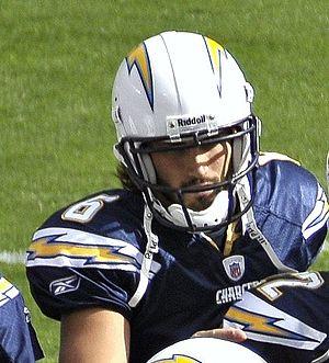 Charlie Whitehurst - Whitehurst in 2008