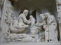 Chartres - cathédrale, tour de chœur (07).jpg