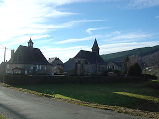 Chaumeil Commune in Nouvelle-Aquitaine, France